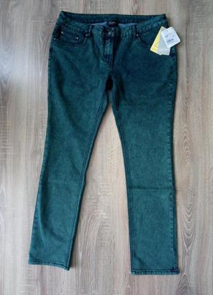 Новые джинсы штаны брюки