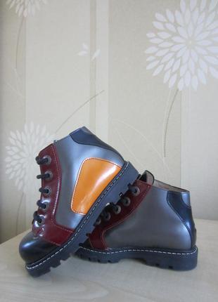Демисезонные ботинки mod 8, р.27