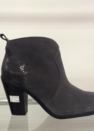 Зручні черевички від andre р-41