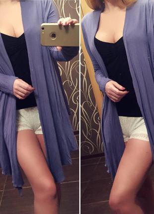 Кардиган пуловер promod