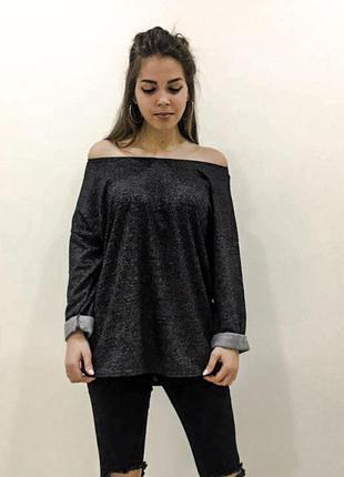Модный свитер от h&m