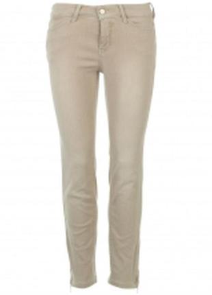 Обалденые джинсы микро вельвет,идеальные