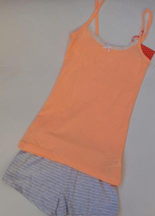Хлопковая пижамка для женщин от primark