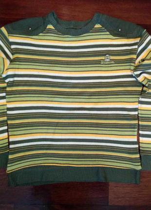Стильный свитер джемпер 14-15л р.164-170