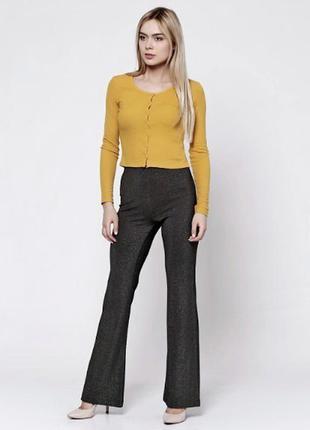 Классические брюки h&m новые