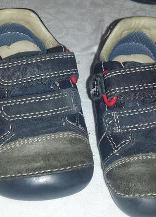 Детская обувь clarks