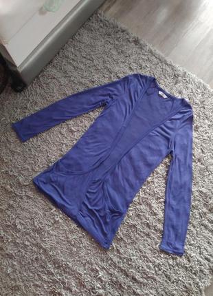 Кофта фиолетовая (в подарок к любой покупке)