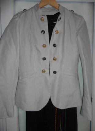 #Фирменный пиджак mexx