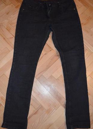 Чорні джинси george