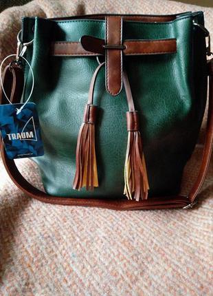Traum красивая сумка