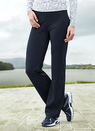 Спортивные штаны тсм tchibo. все размеры