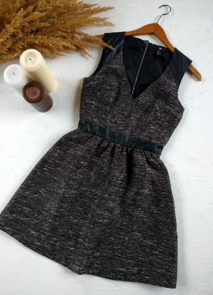 Плотне плаття, h&m