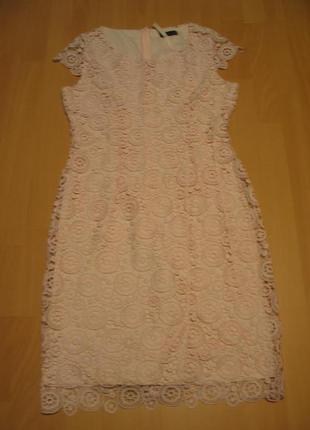 Платье  s. oliwer  р. 14