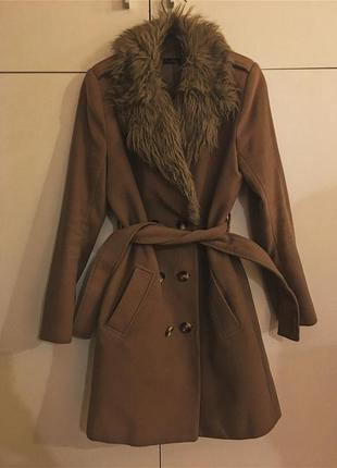 Осеннее пальто kira plastinina