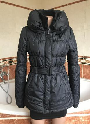 Black friday ❗️зимова чорна водонепроникна куртка only