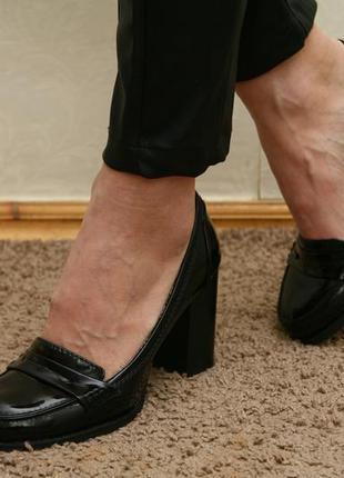 4008bf495267 Женские туфли,туфли нс каблуке,туфли next,черные туфли Next, цена ...