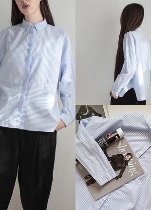 Шикарная рубашка свободного кроя от primark