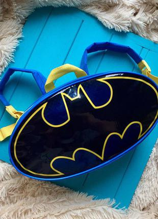 Рюкзак, ранец, сумка, бэтмен
