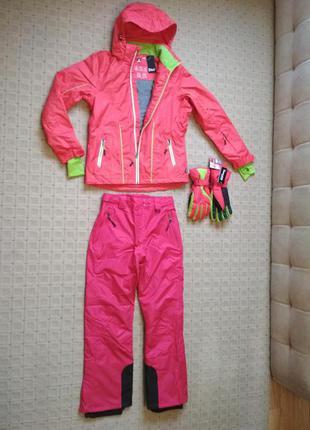 Лыжный костюм, евро 38,42 наш 44, 48