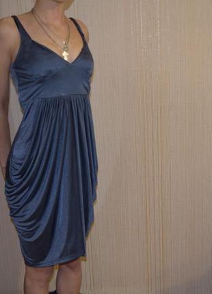 Платье на новый год, платье от warehouse, новогоднее платье