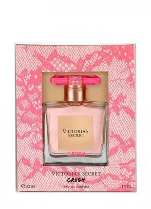 Духи парфюмированная вода оригинал victoria's secret crush 100 ml