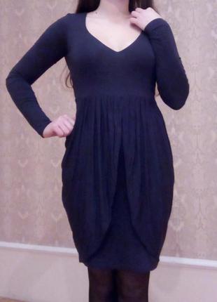 Платье, сукня цікавого фасону