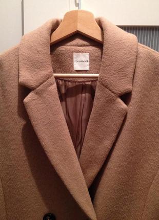 Пальто oversize promod