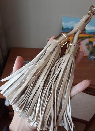 Брелок на сумку в стиле бохо