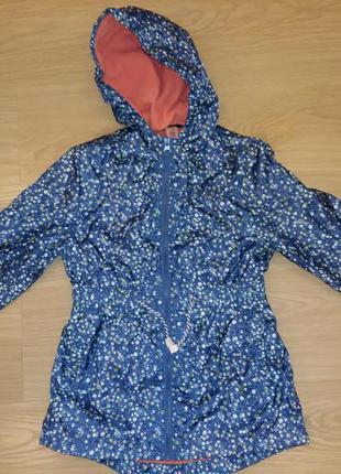Детская куртка на утеплителе