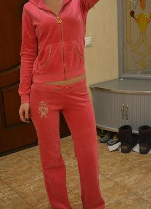 Спортивный костюм vdp