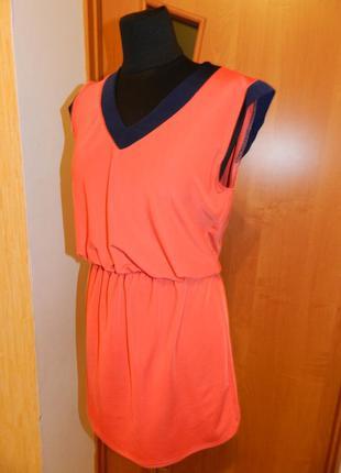 Платье украинского бренда villena / спорт стиль