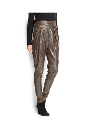 ebbd2ef339b Женские брюки багги 2019 - купить недорого вещи в интернет-магазине ...