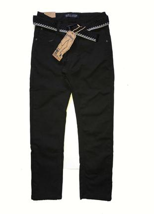 Классические брюки для подростков р. 134-176