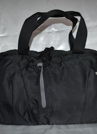 Спортивная сумка puma, оригинал