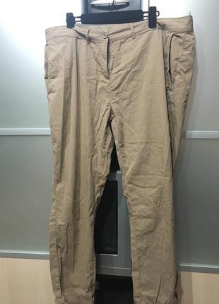 Коттонові штани