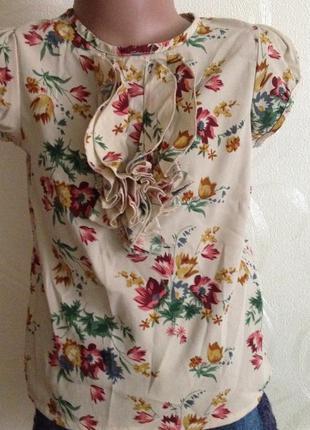 Блузка fabulous forever 4-5 лет