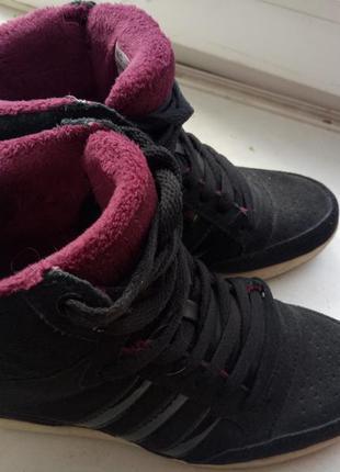 Сникерсы кроссовки adidas