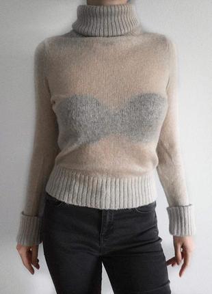 Гольф свитер reserved