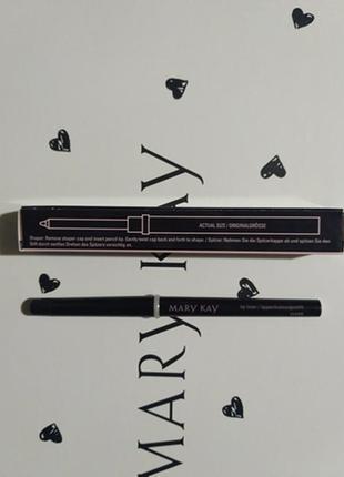 """Механический карандаш для губ """" прозрачный"""" мэри кей / мери кей / mary kay"""