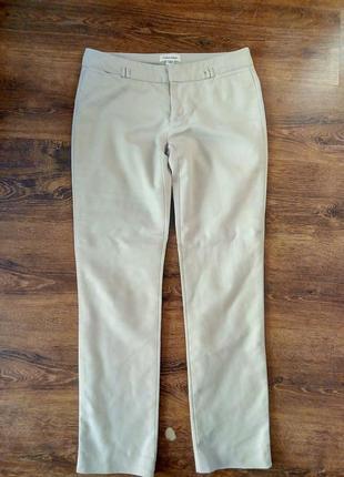 Стильные брюки от кельвин кляйн