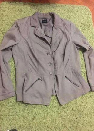 Трикотажная курточка bonita
