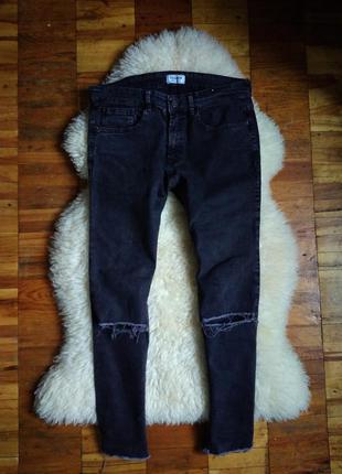 Стильні джинси pull&bear