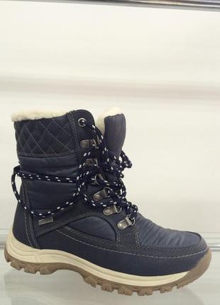 Фінальний розпродаж!!!!непромокаючі зимові чобітки р-37,38,39,40,41