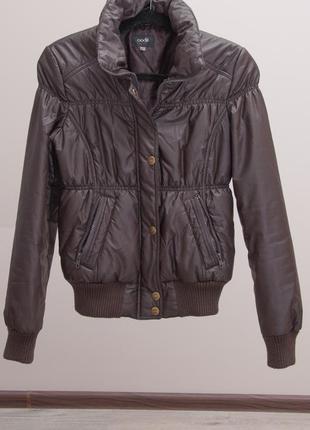 Куртка утепленная oodji