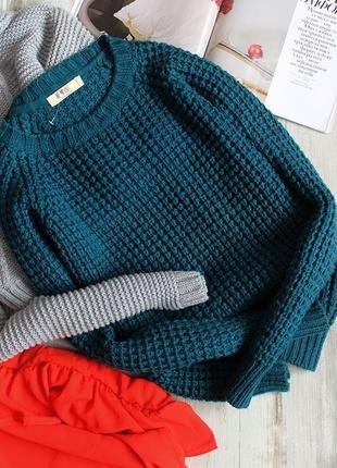 Тёплый свитер clockhouse
