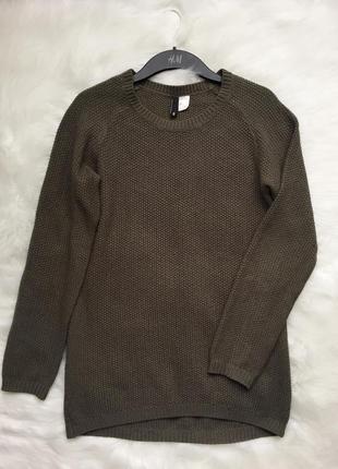 Кофта, туника, свитер