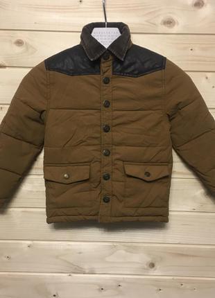 Демі куртка river island - 3 роки / 98 см