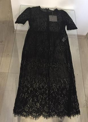Zara, платье, размер s