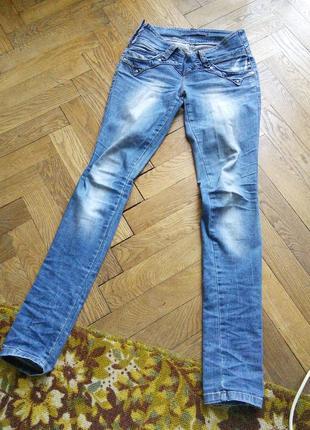 Чудесные джинсики
