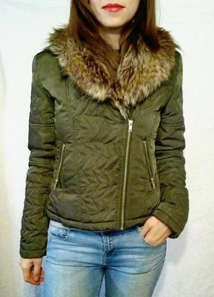Куртка c-xc new look